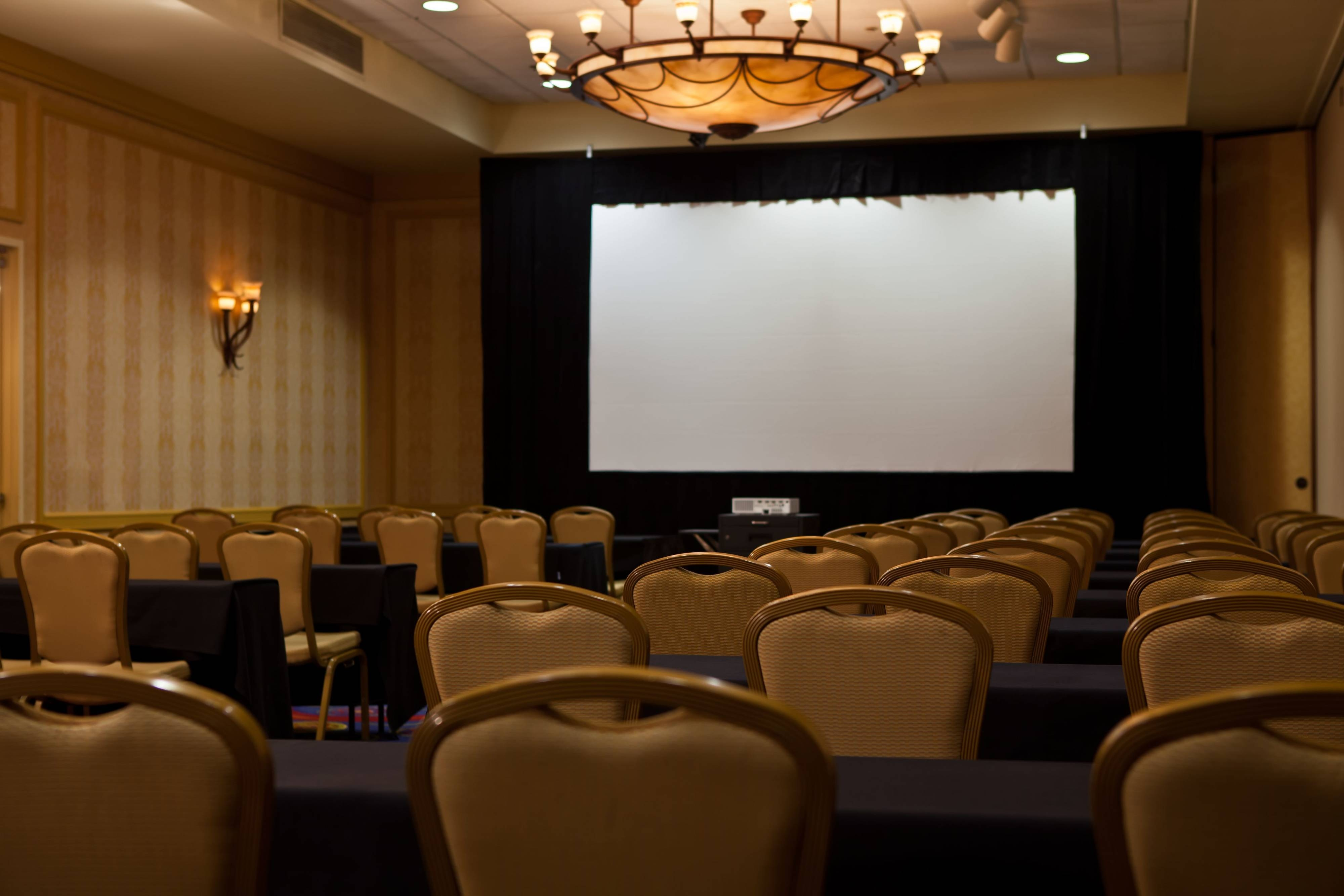 Charleston Hotel Meeting Room