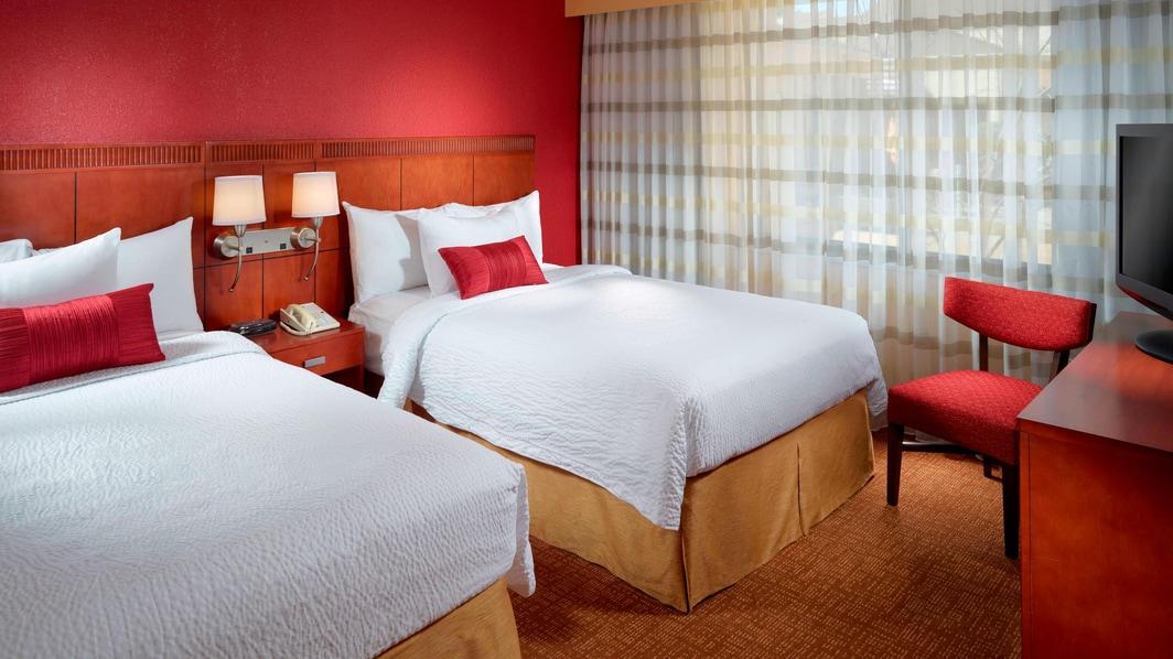 Double Suite in Columbus, GA