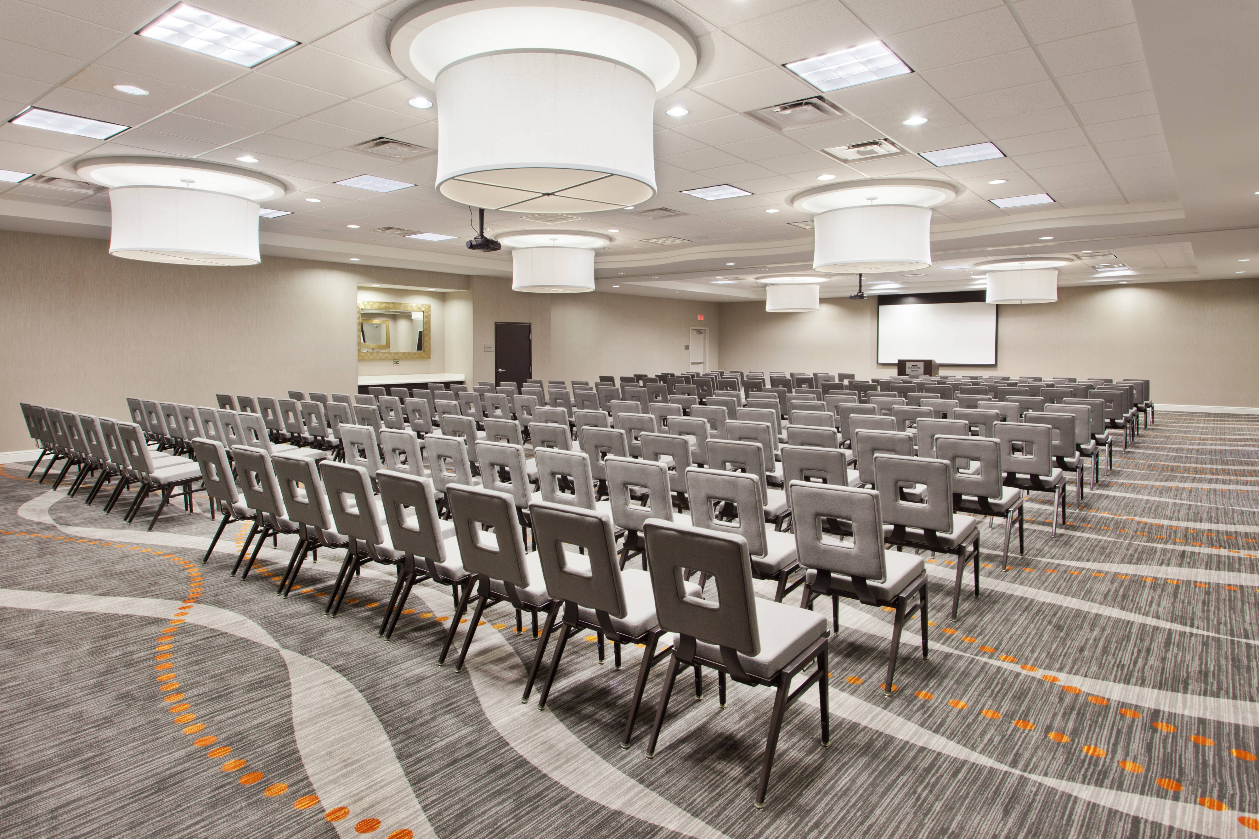 Phenic City Conference Rooms