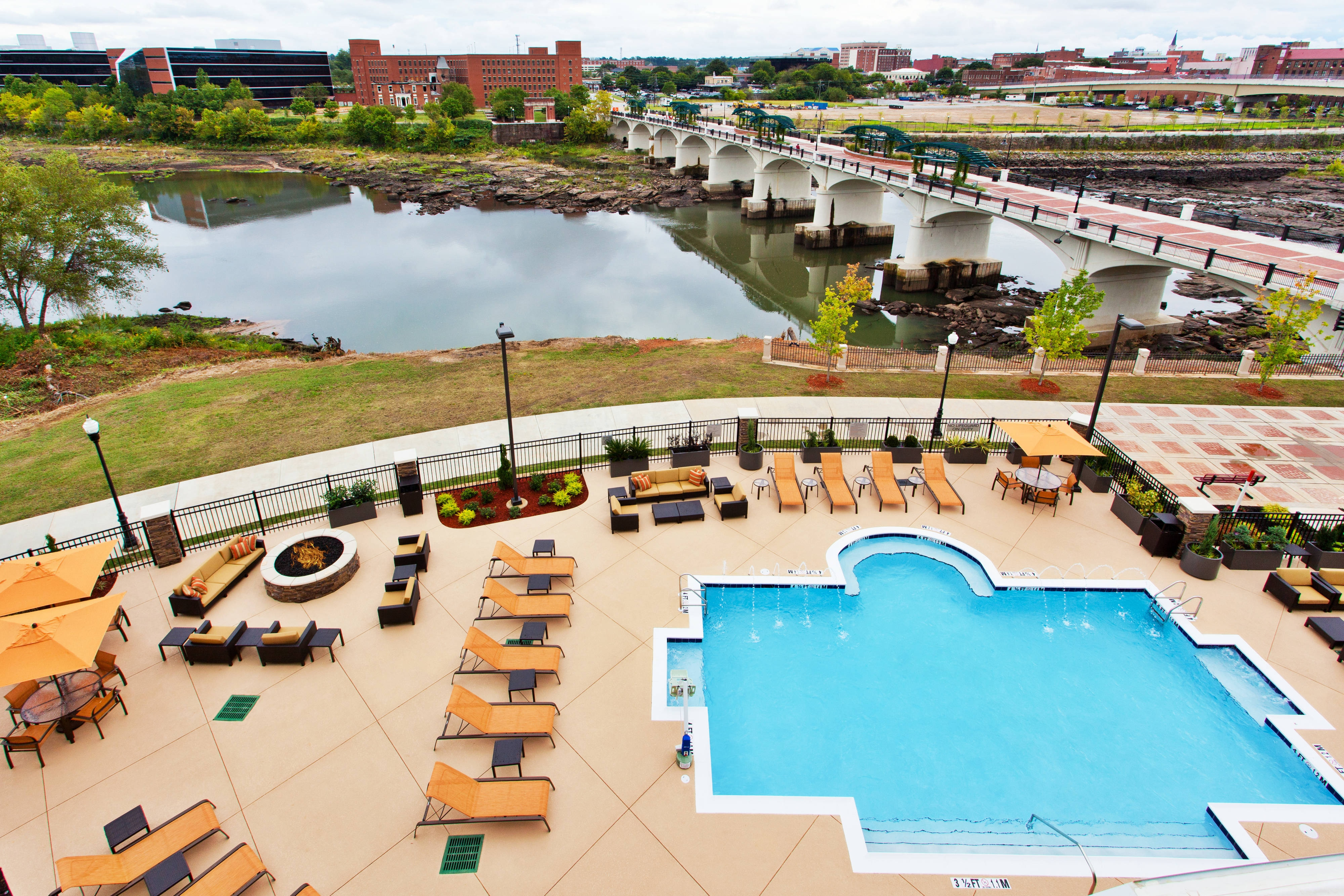 Phenix City Alabama Riverfront Hotels