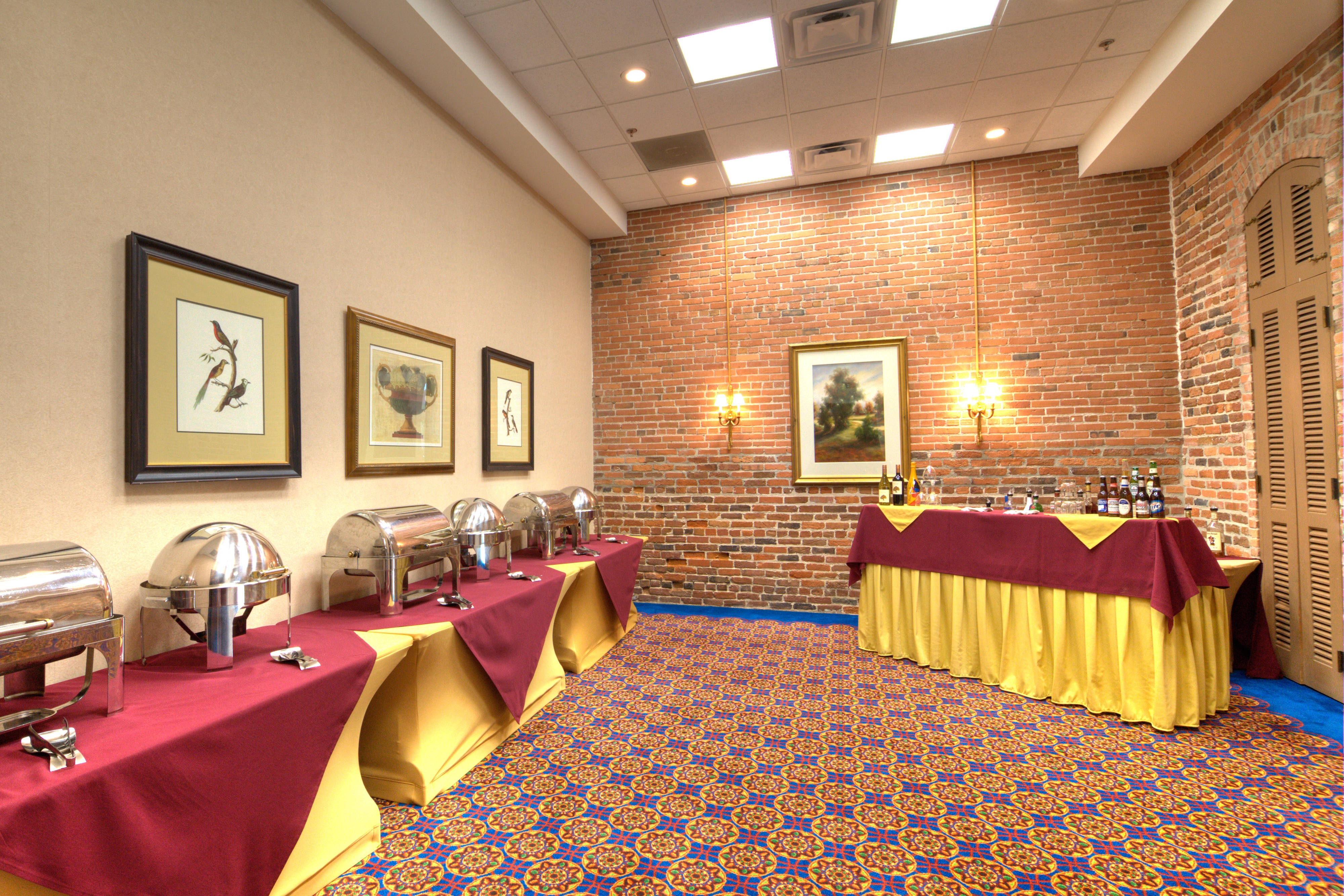 Columbus Georgia Wedding Venue