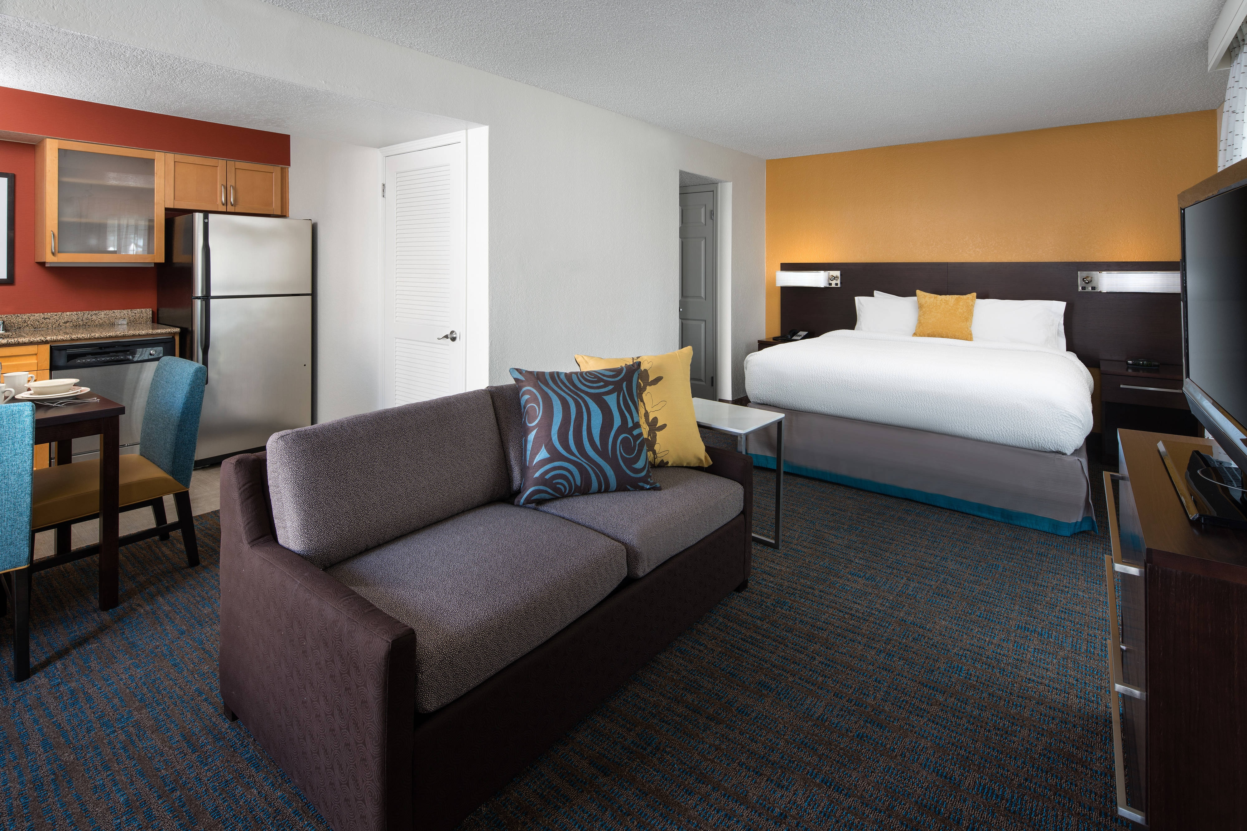 Hotels In Costa Mesa California Residence Inn Costa Mesa Newport