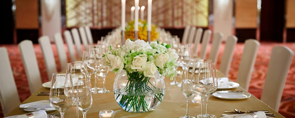 Banquet and Catering