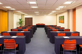 Idra mizar Meeting Rooms