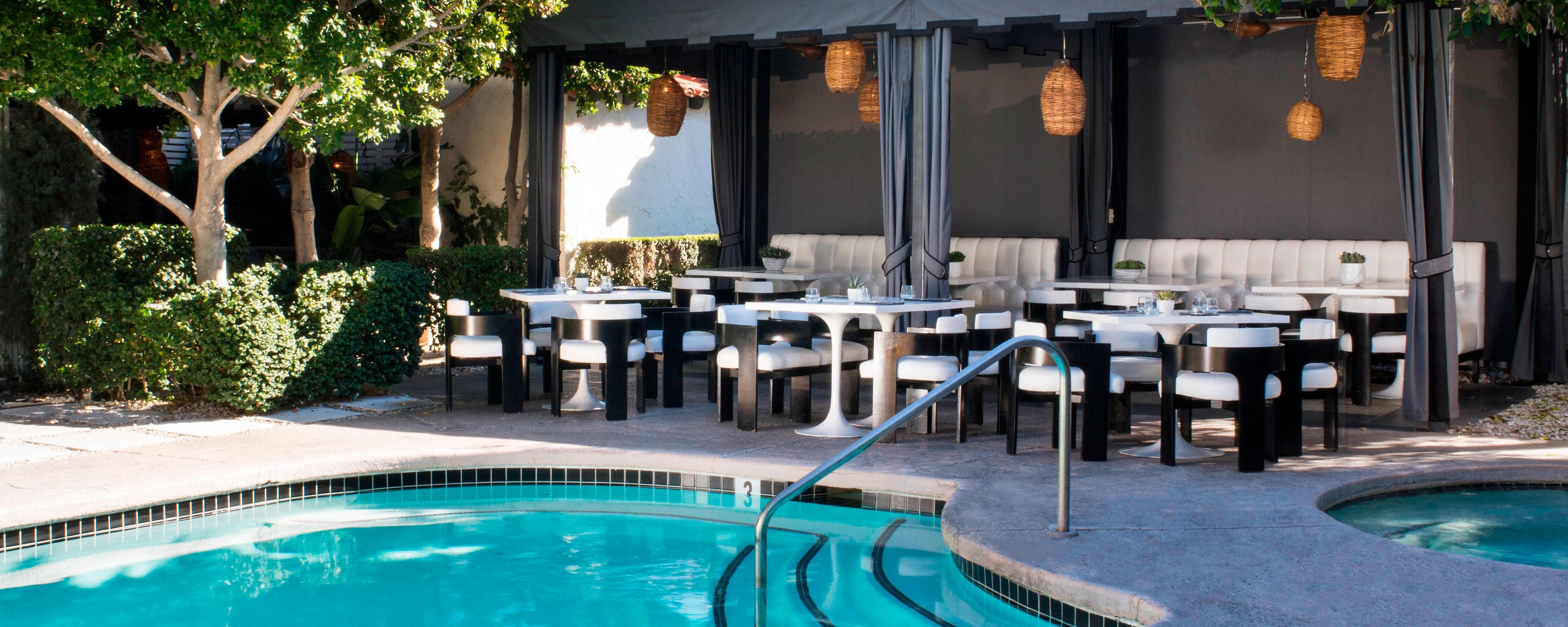 Chi Chi Pool & Patio Cabana
