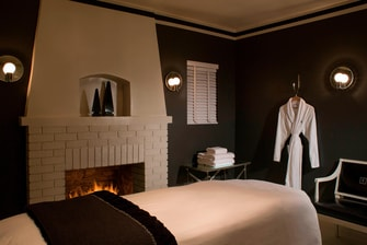 Estrella Spa Treatment Room