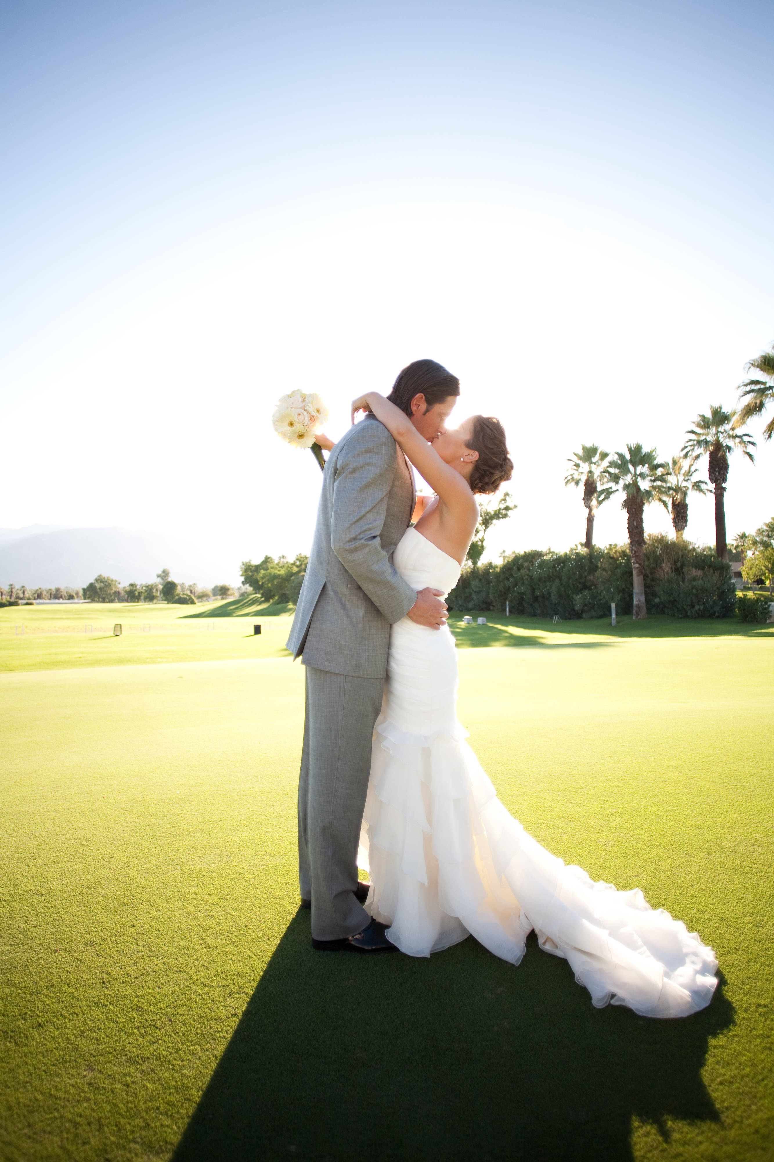 Wedding venues in Palm Desert