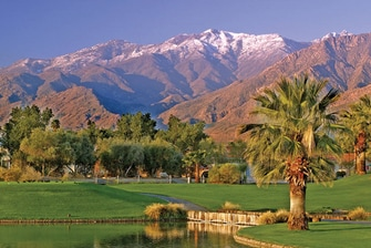 palm desert activities