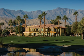 Marriott's Desert Springs Villas