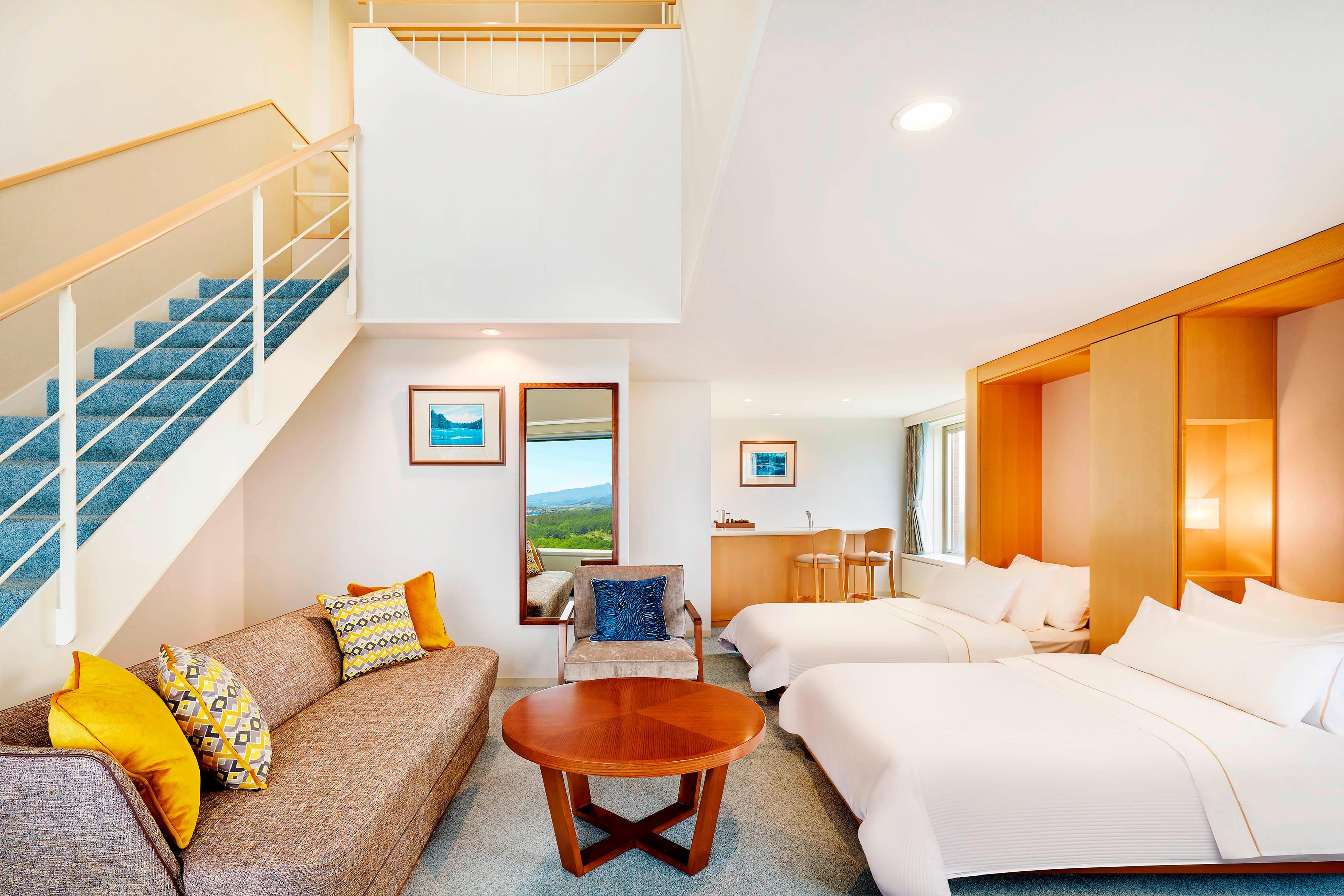 Living Room Murphy