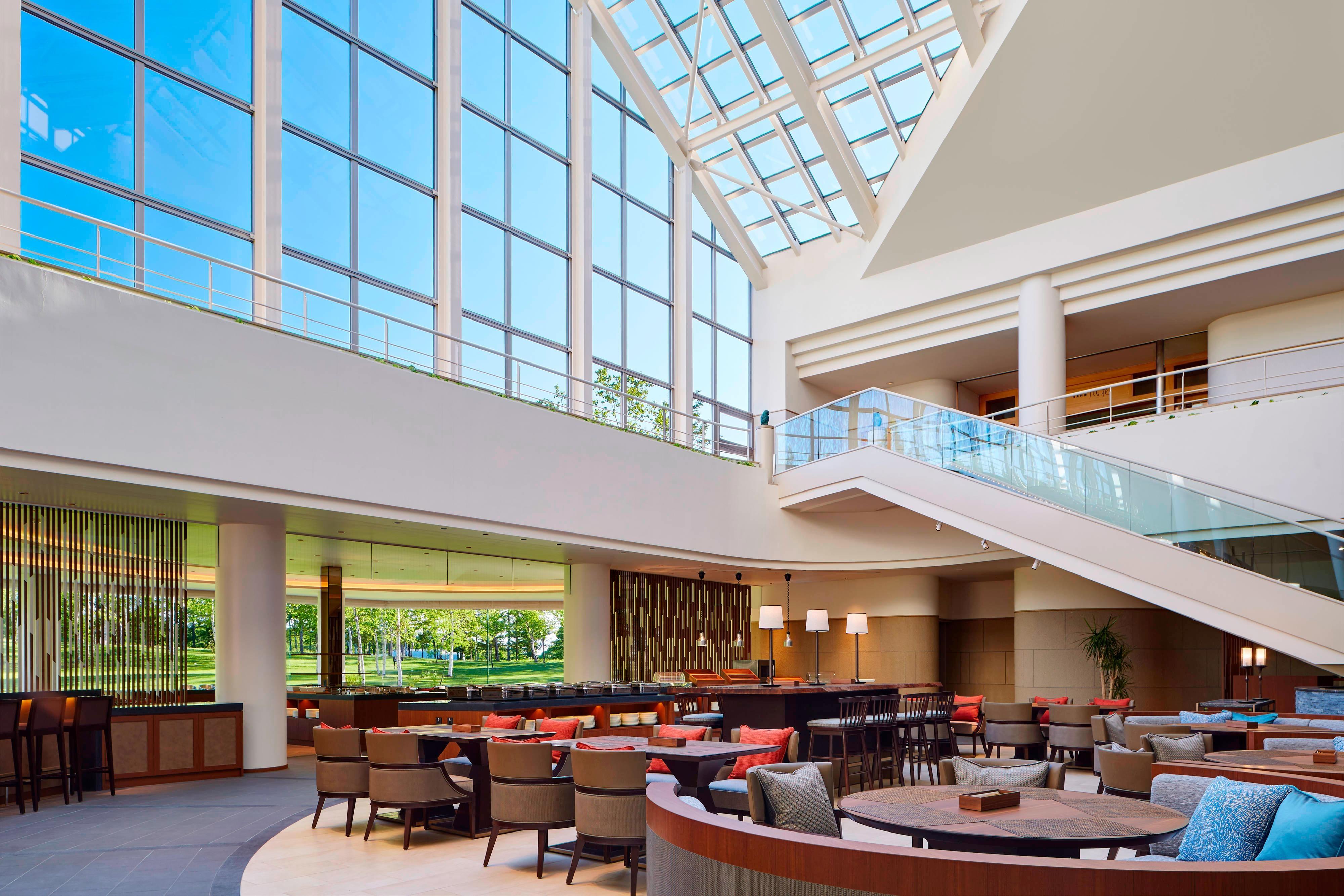 Restaurant Atrium