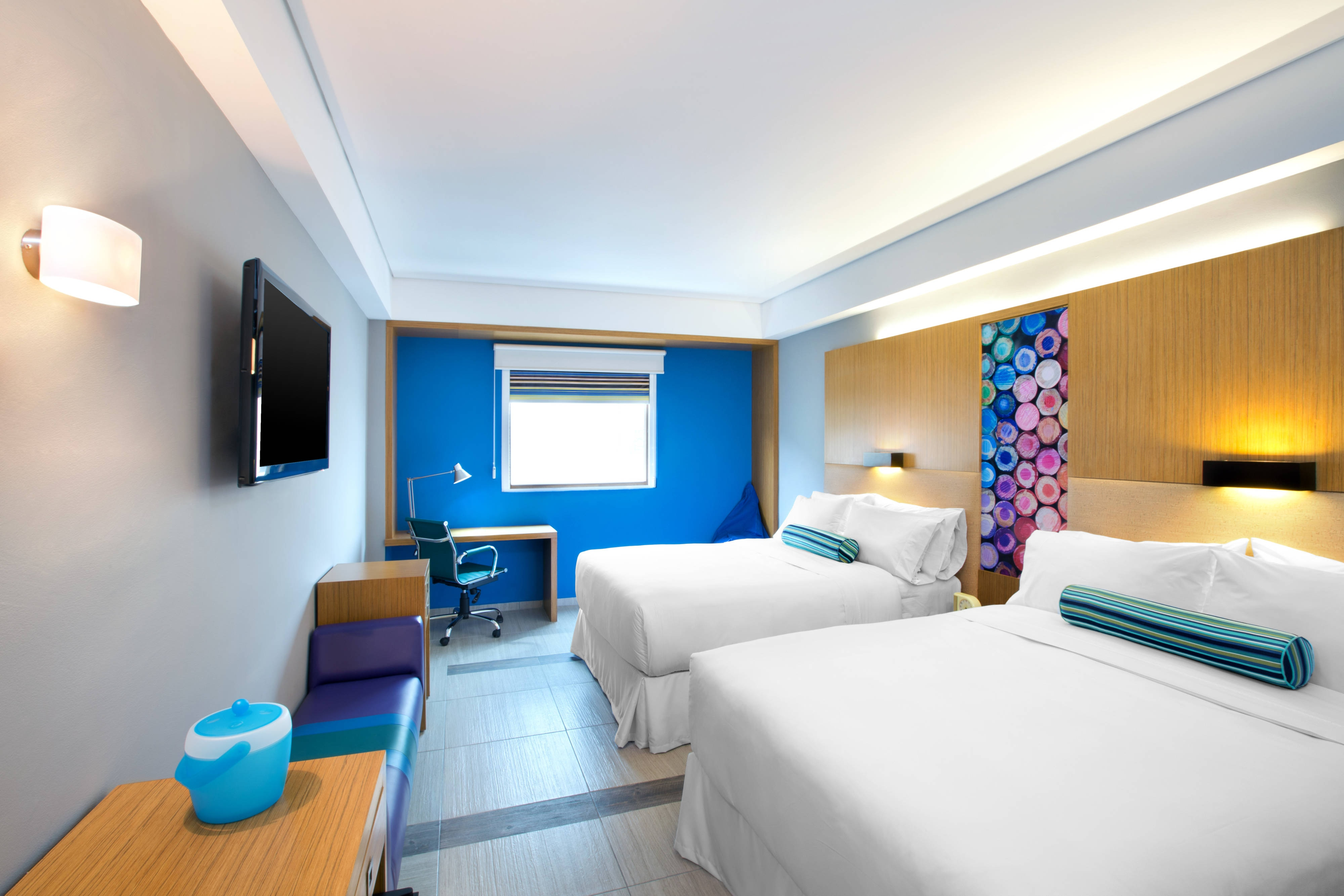 Double Aloft Room