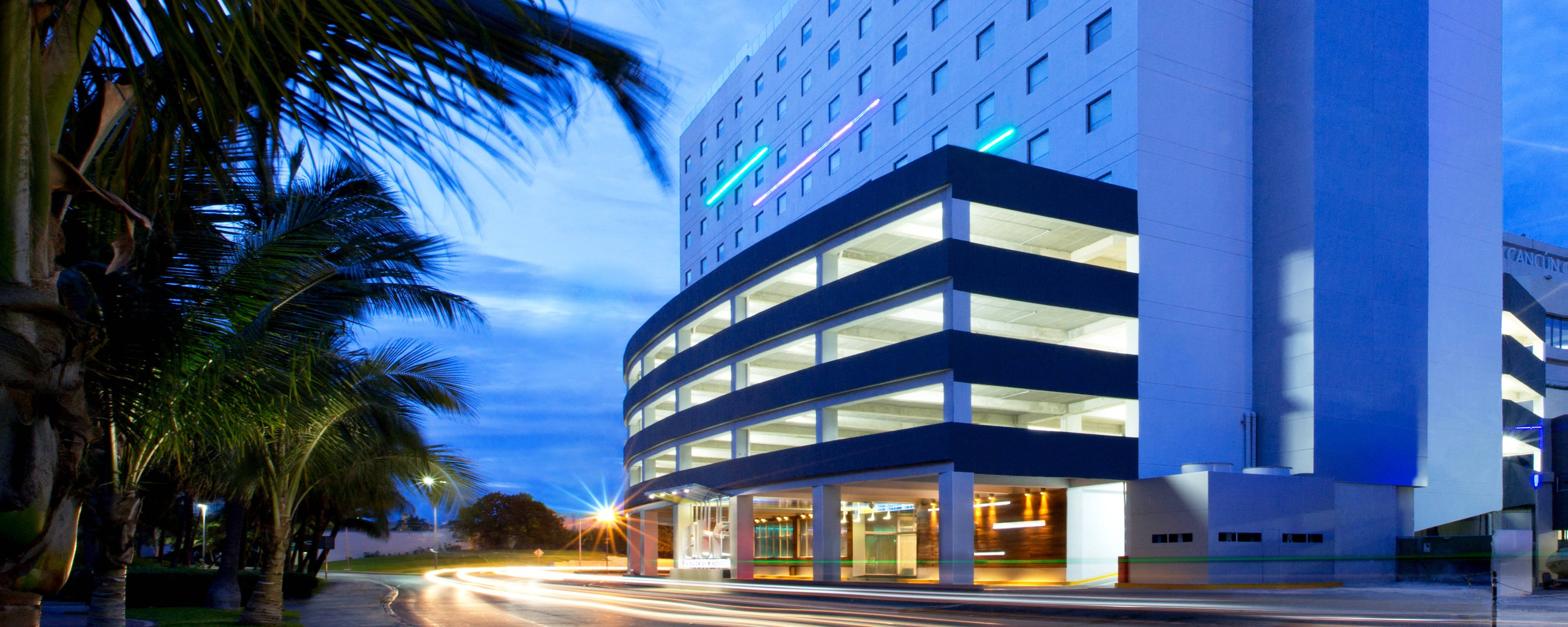 Aloft Cancun Cancun Spg