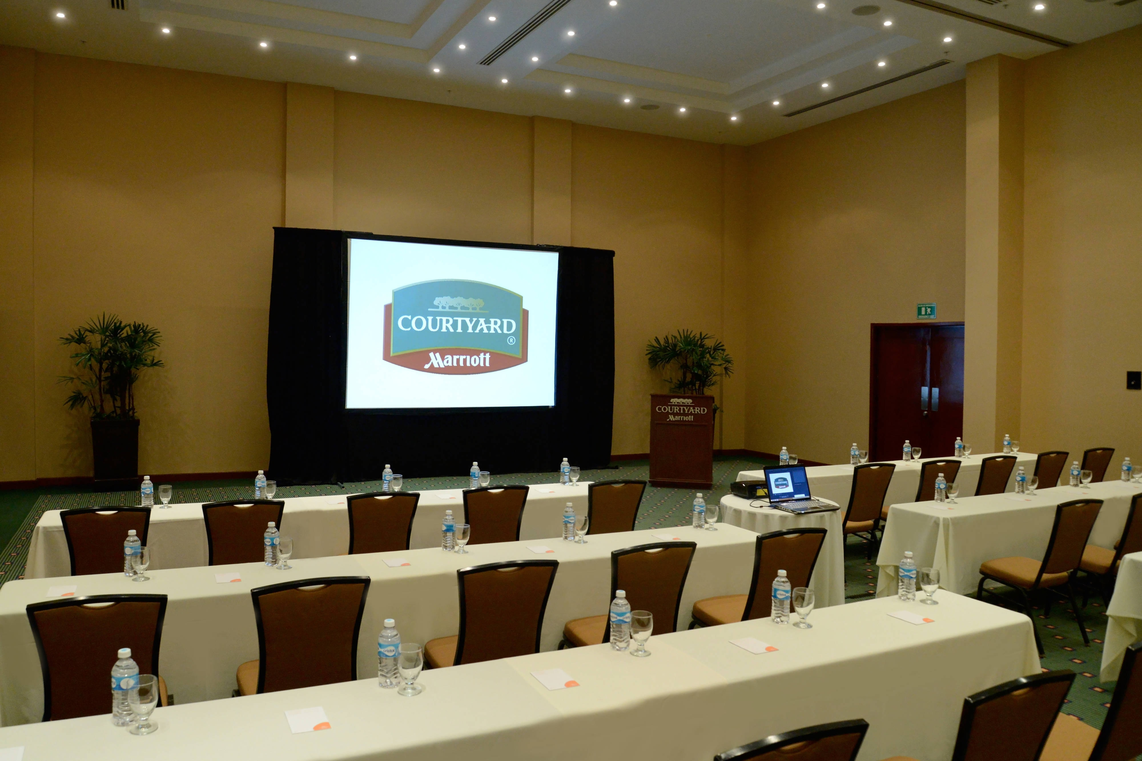 Cancun Airport Hotel Event Space