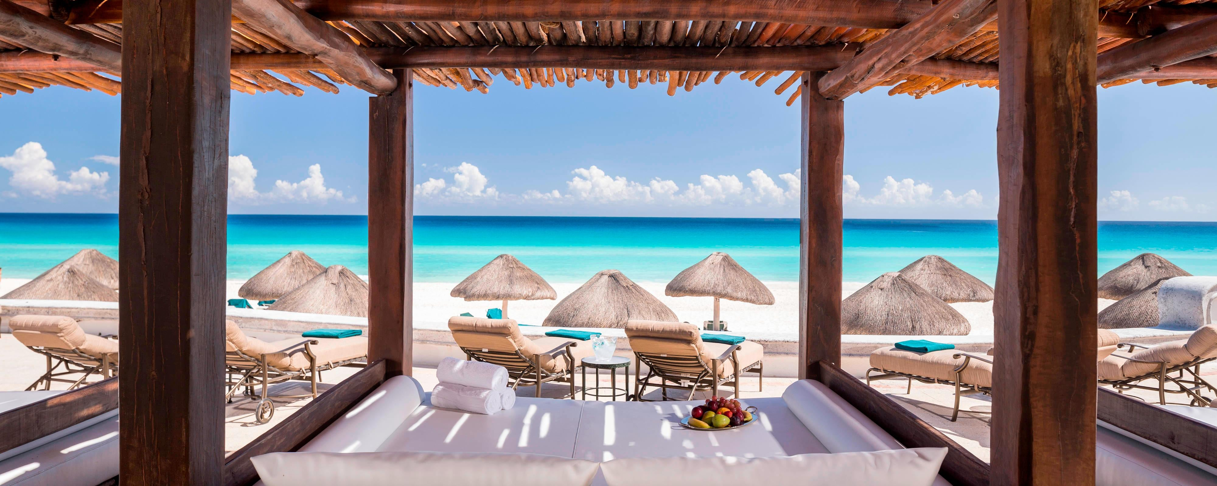 Luxury Cancun Hotels and Beach Resorts  JW Marriott