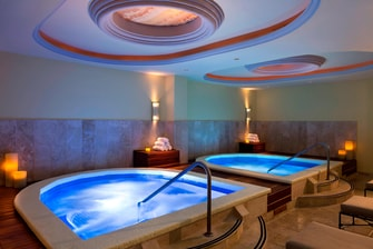 Cancun Spa Whirlpools