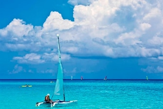Cancun Caribbean Sea