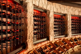 Cancun Wine Bar