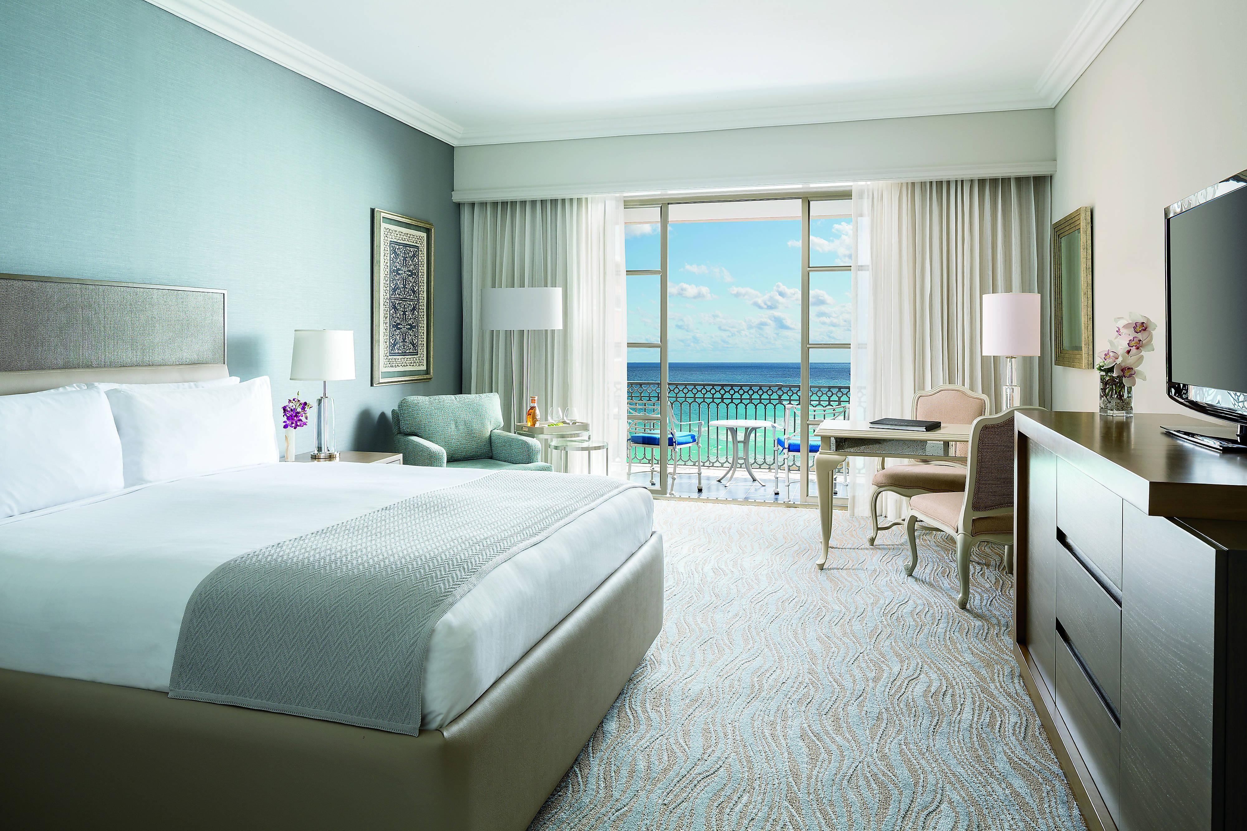 Cancun - Club Ocean View Room