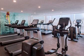Gimnasio Westin Workout