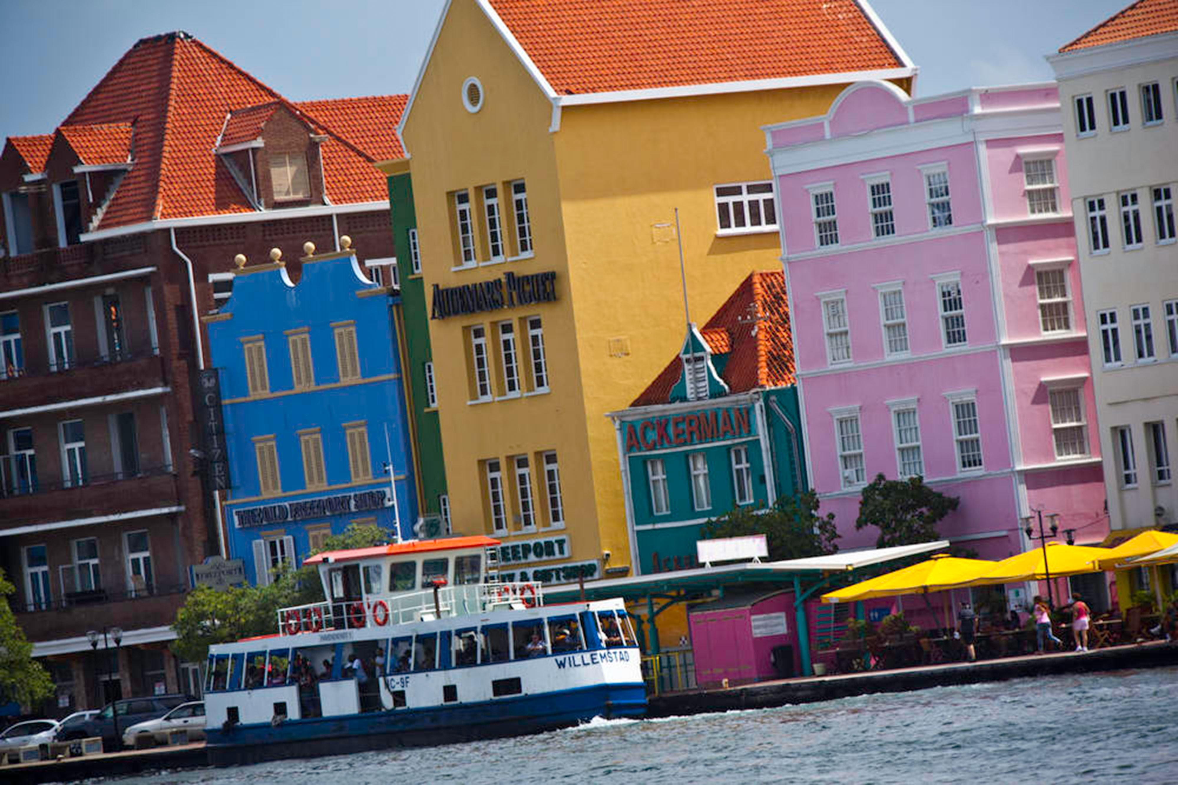 Willemstad Curacao Hotels