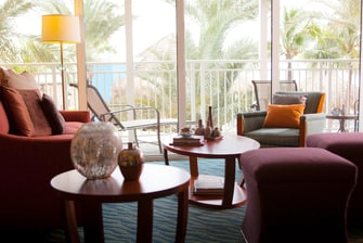 Willemstad Curacao Hotel Suite