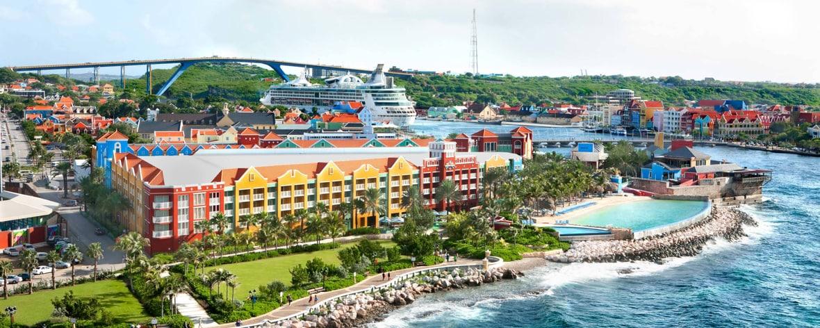Dating op Curacao