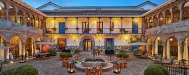 Palacio del Inka, a Luxury Collection Hotel, Cusco