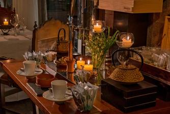 Herbal Tea Experience