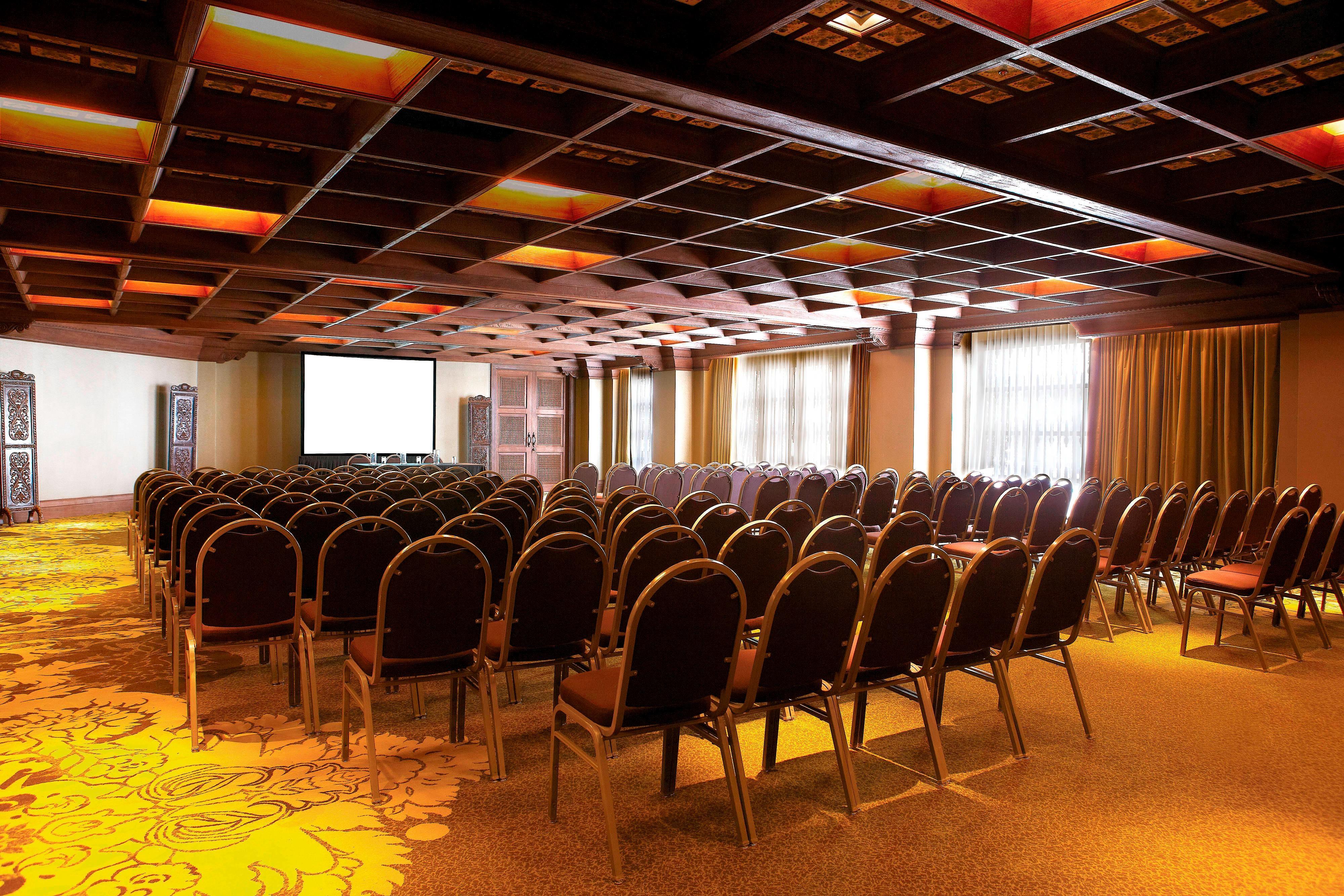 Koricancha - Meeting Room