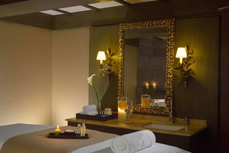 Spa - Samary Room