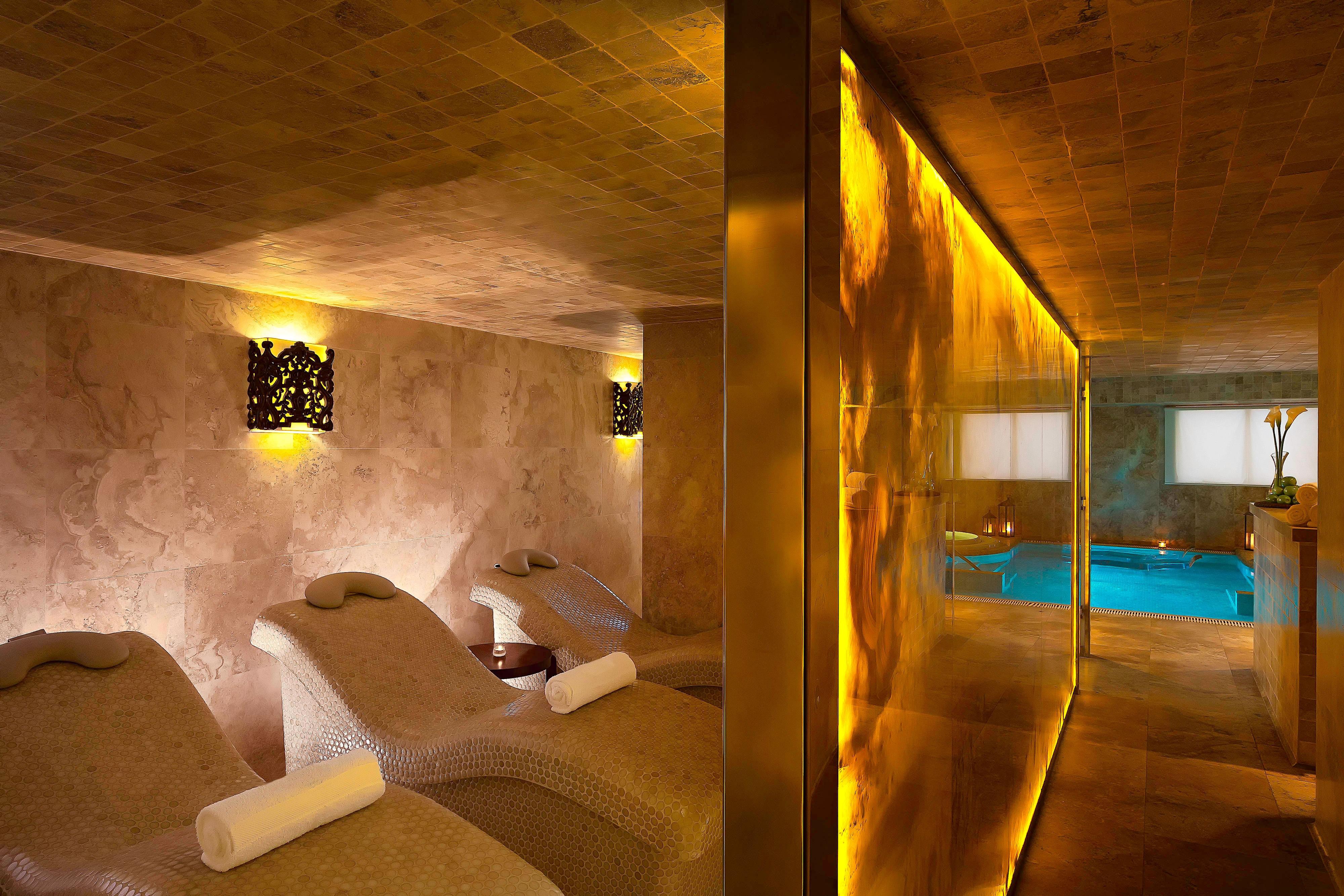 Spa - Therapeutic Room