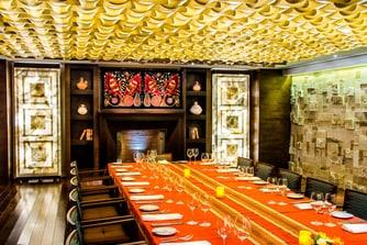 Cusco hotel spacious meeting venue