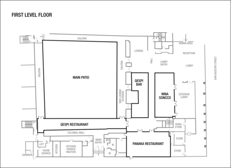Meeting Room Floor Plans0
