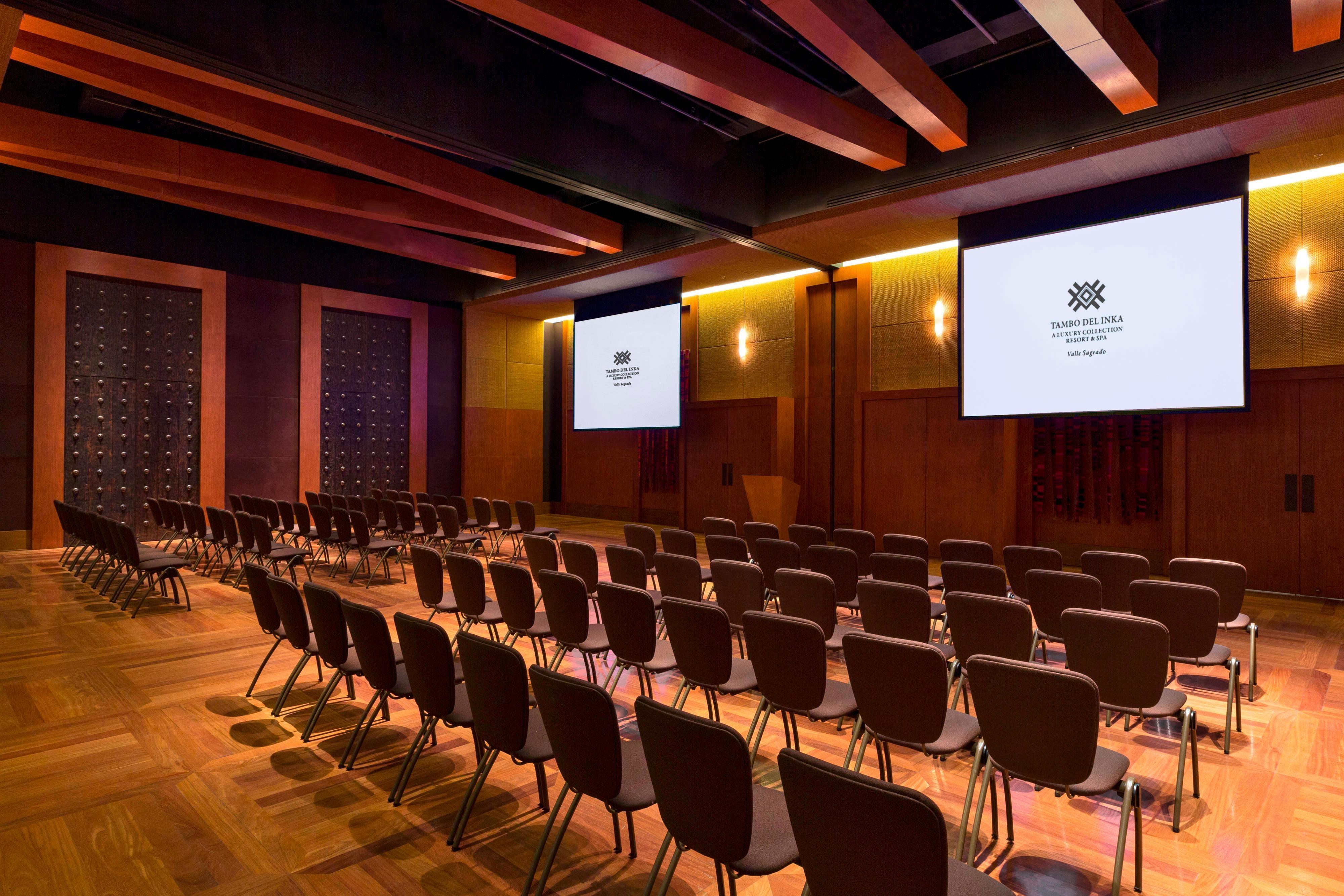 Ccori Ballroom - Auditorium