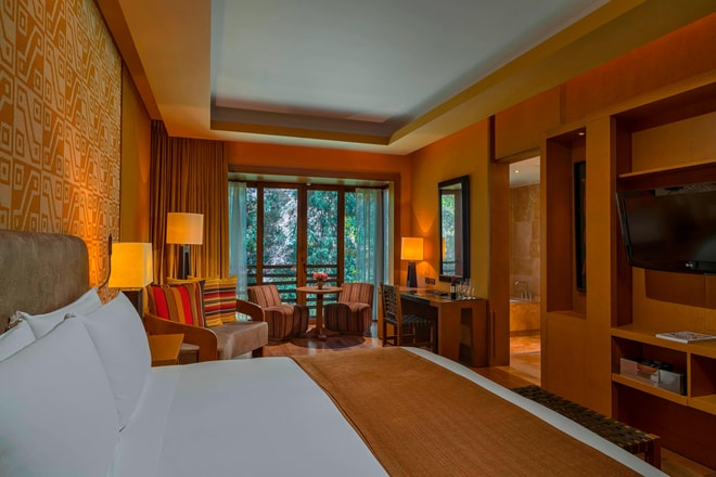 Superior Room King Guest Room