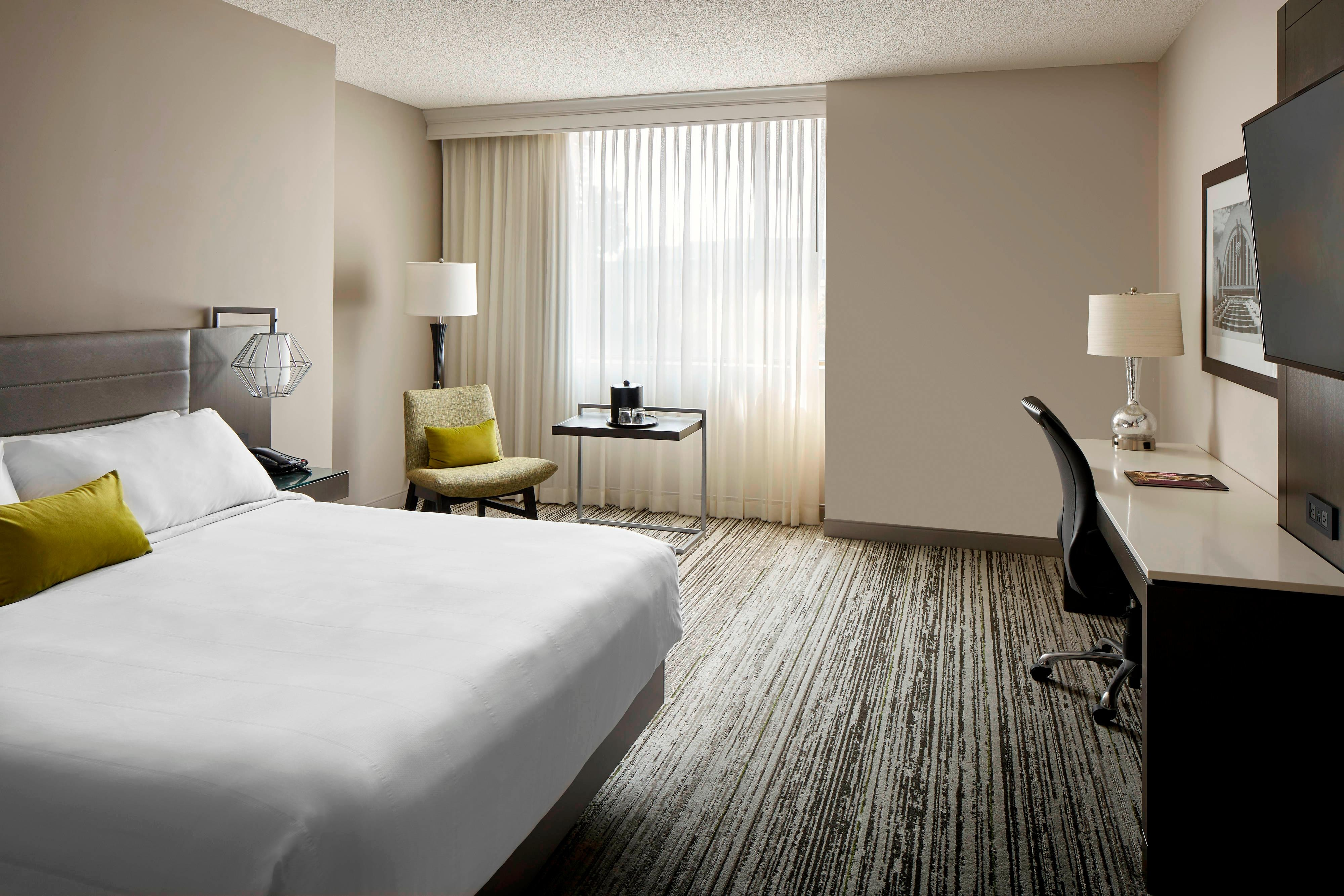Hotels Cvg Airport Cincinnati