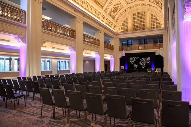 Conference hotel event venue Cincinnati