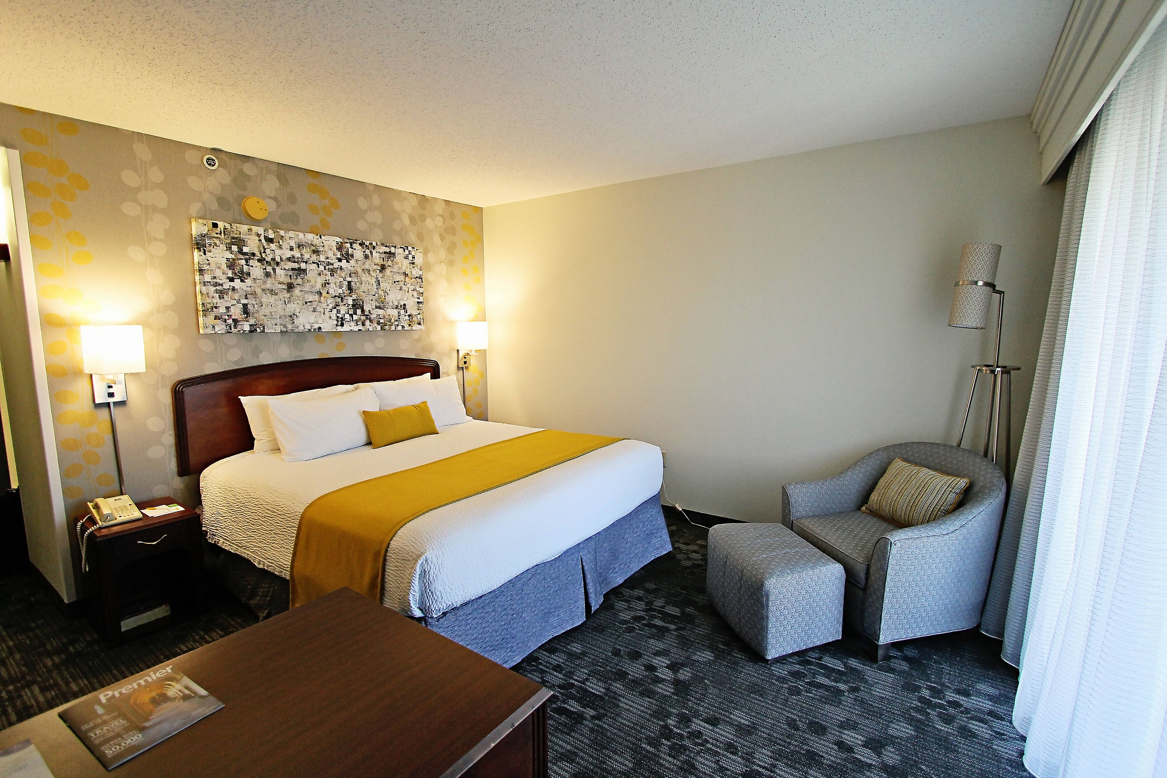 Discount Hotel Rates