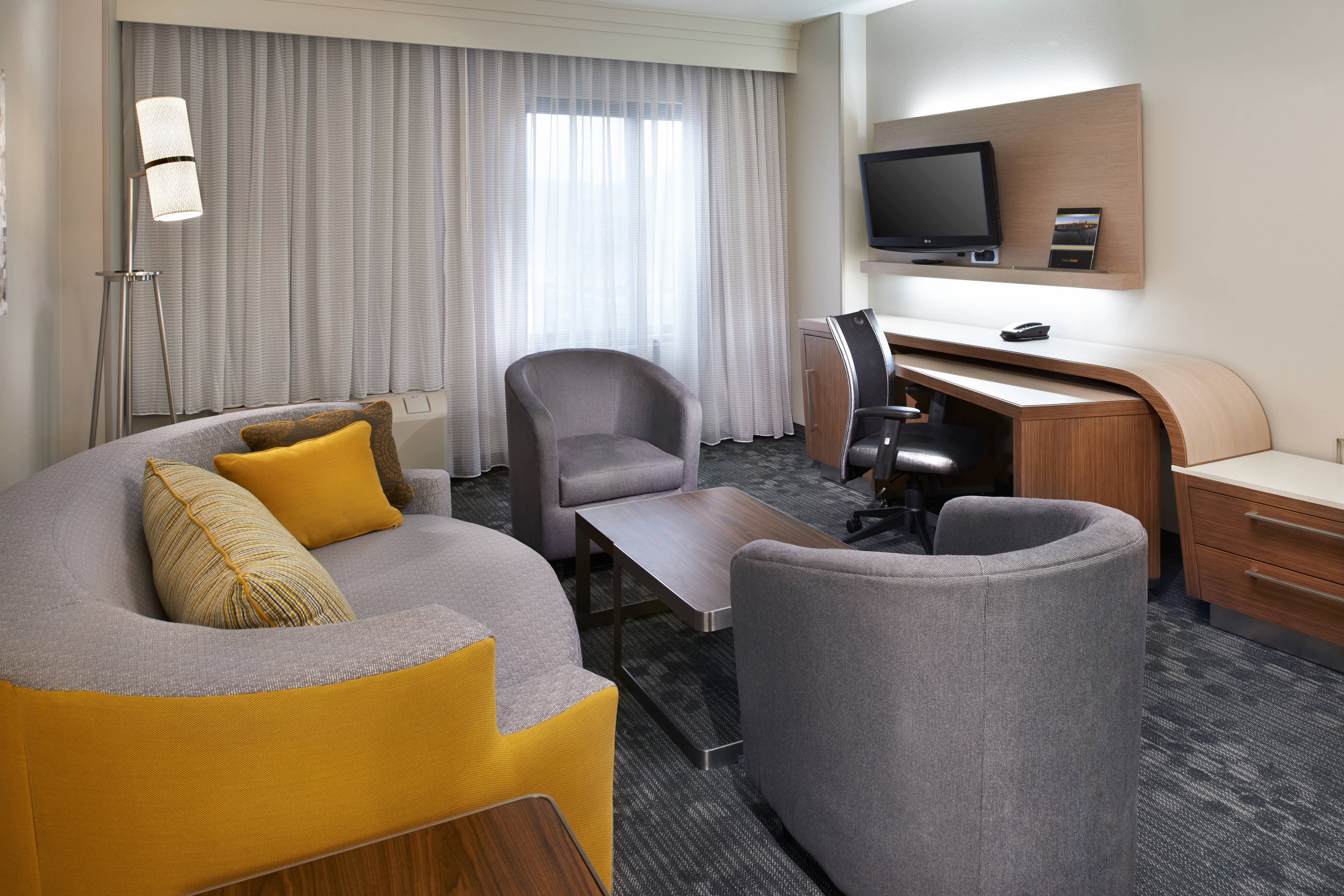 What Beds Do Marriott Hotels Use