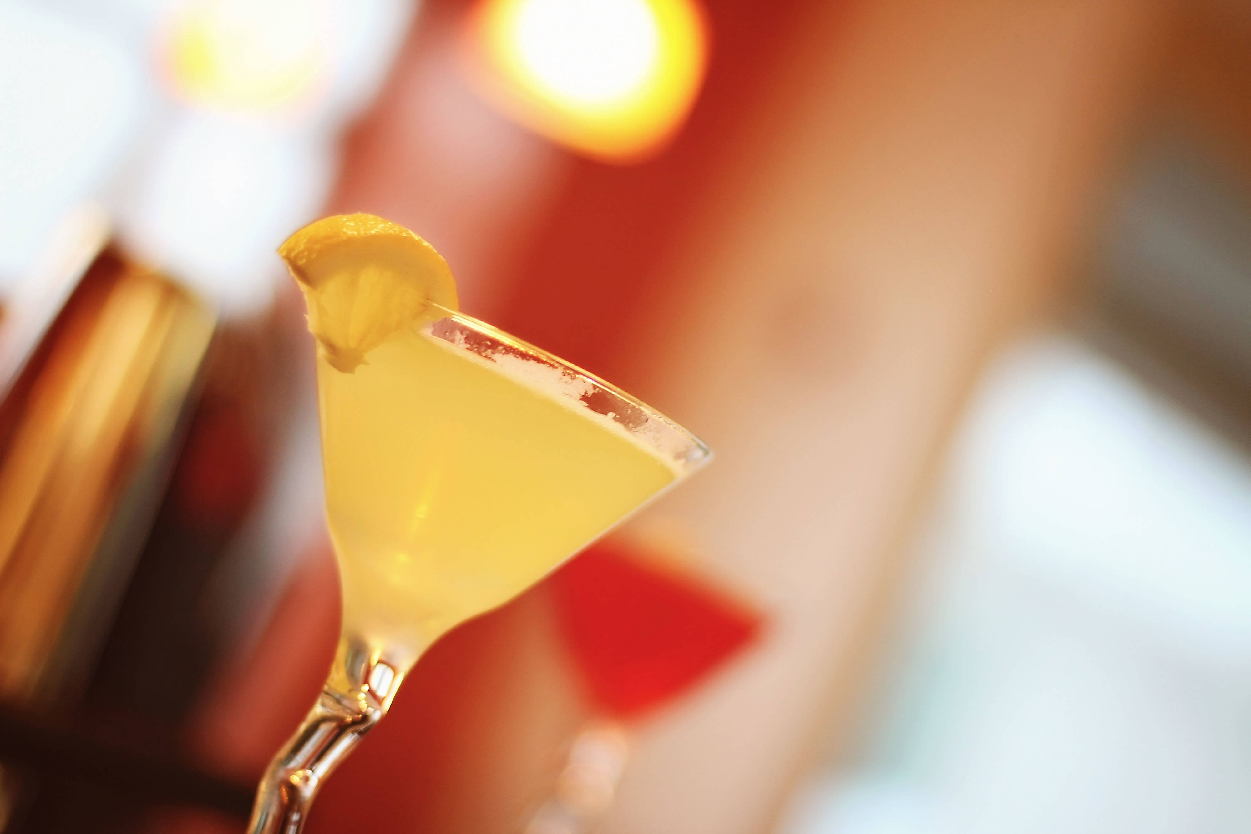 Lobby Bar - Cocktail