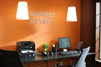 Computer Printer Business Center