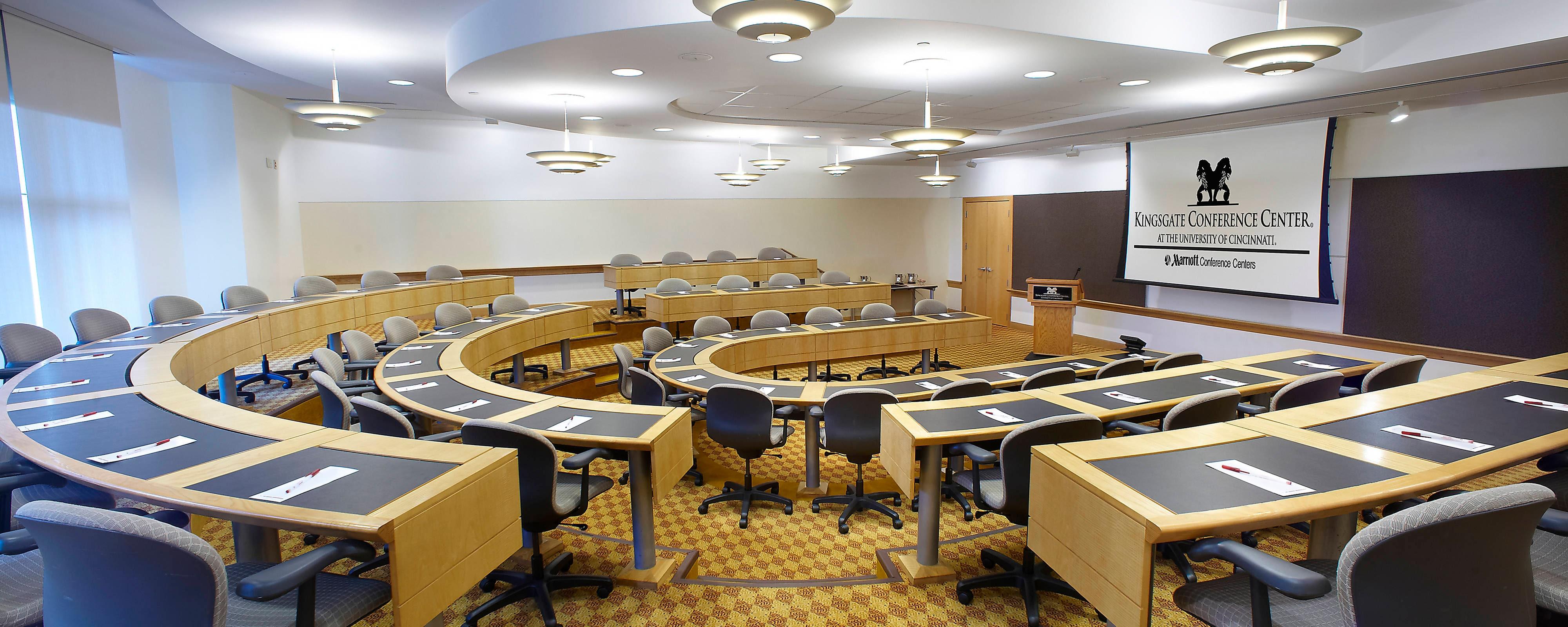 Meeting Rooms In Cincinnati