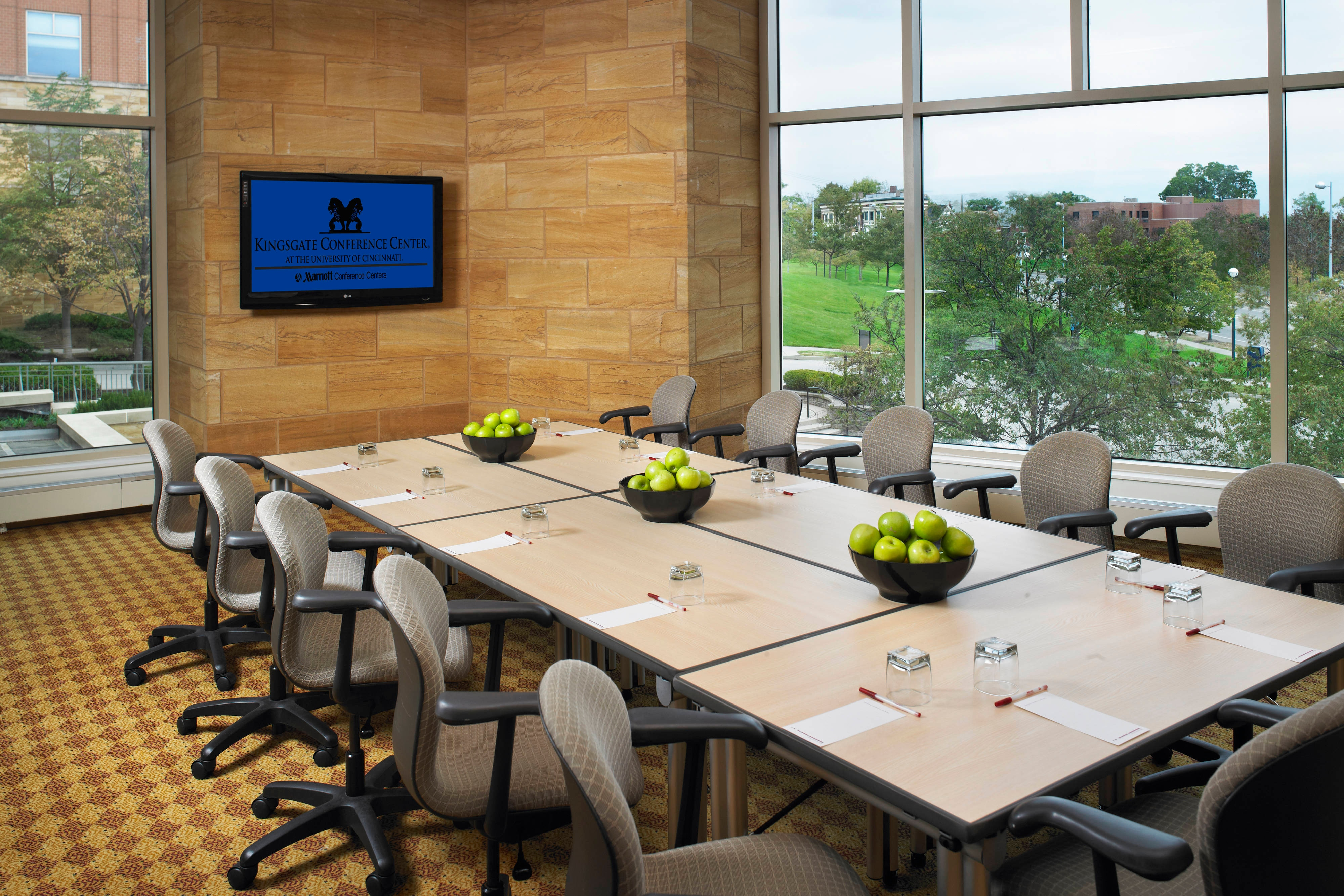 Meeting Room – Conference Style