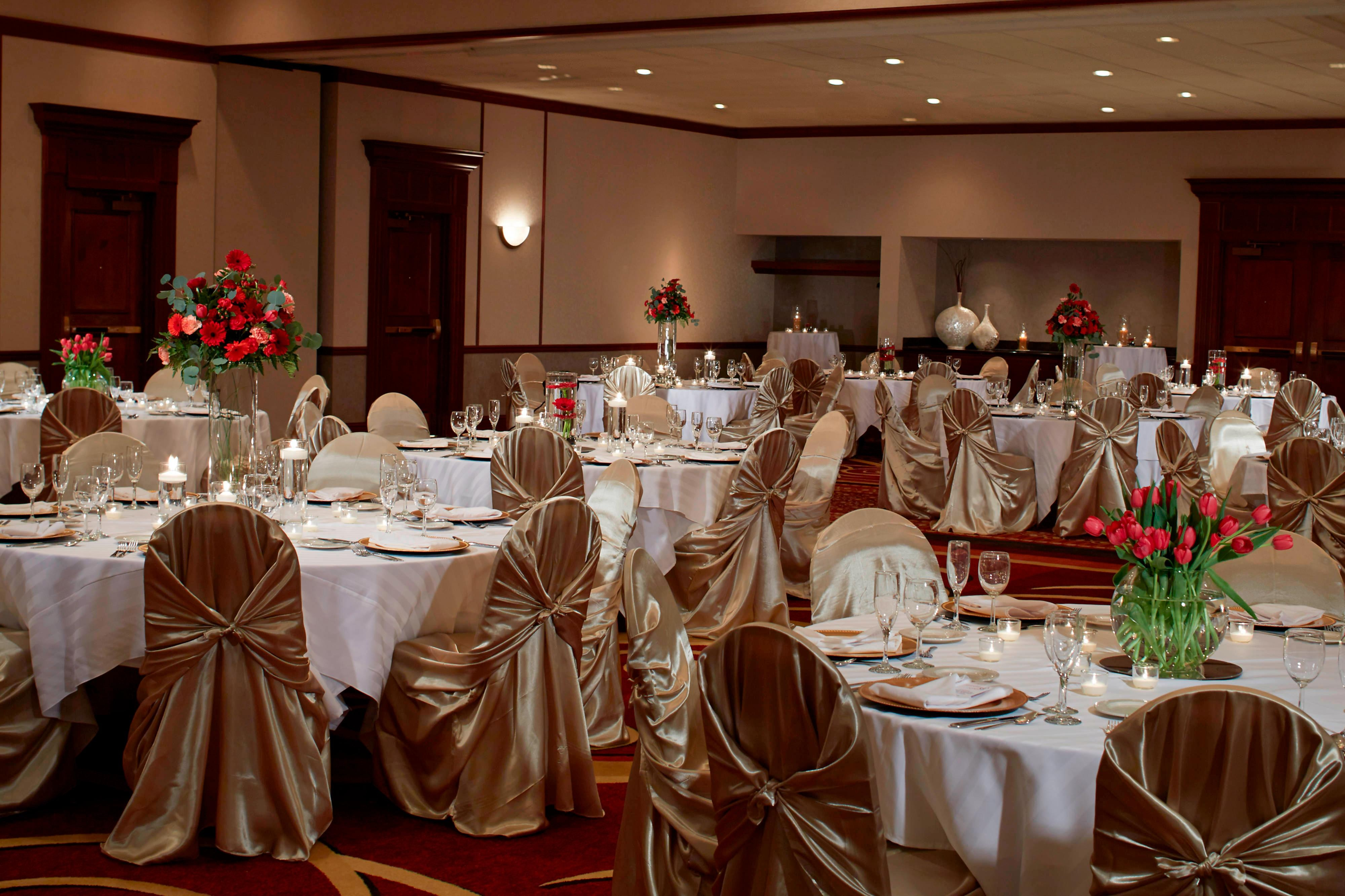 Wedding Space in North Cincinnati