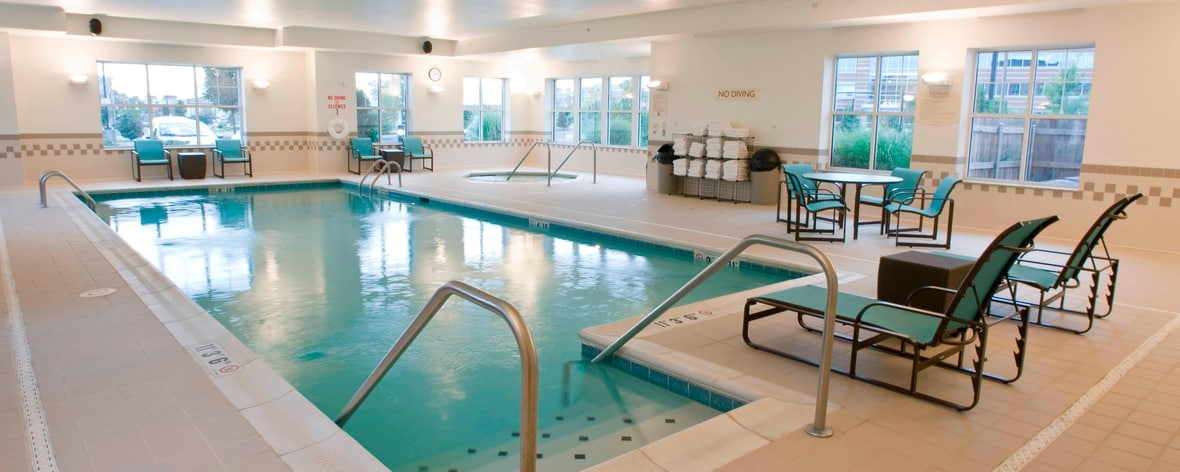 Hotels In West Chester Ohio Residence Inn Cincinnati North West Chester