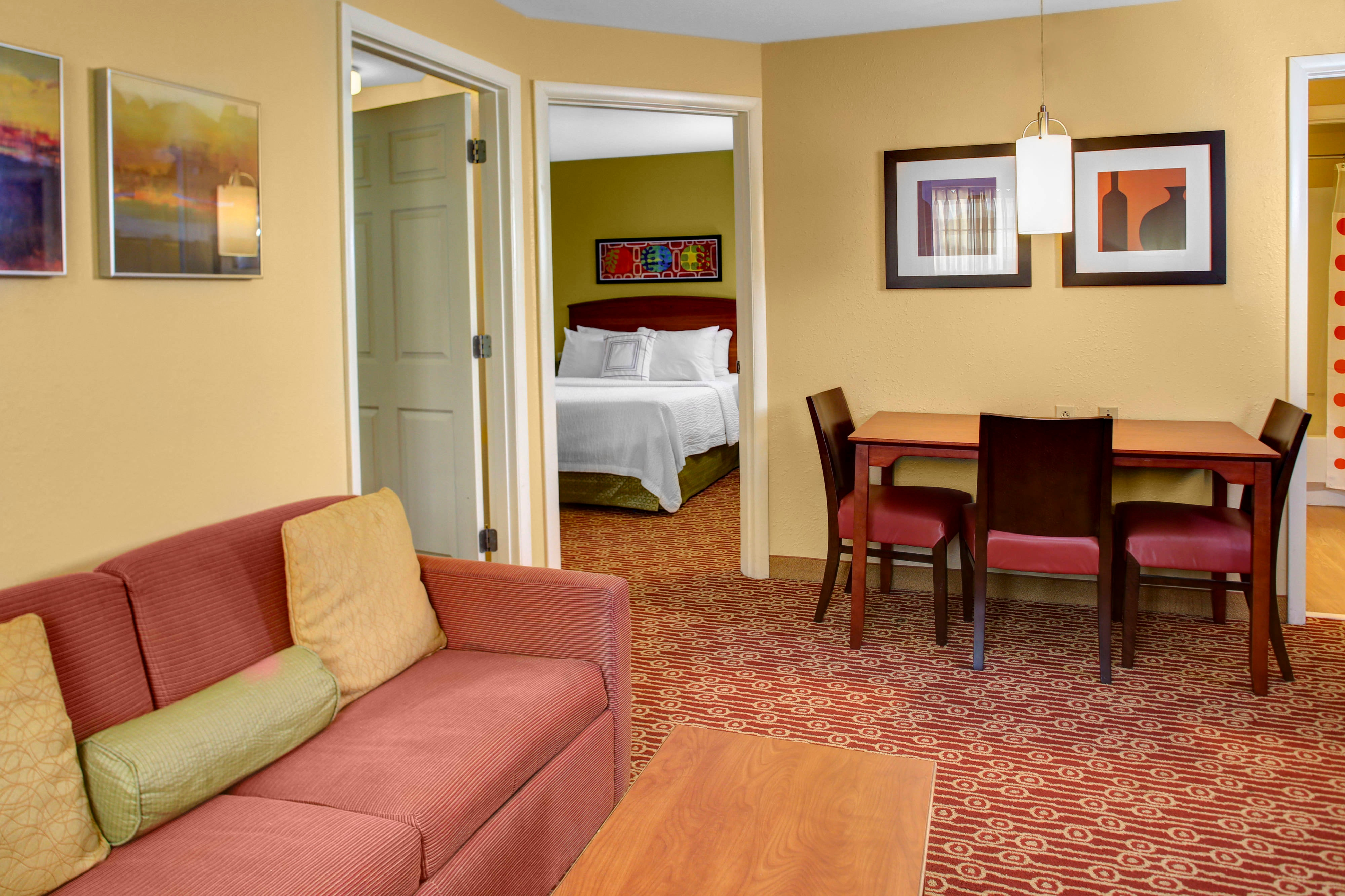 Extended Stay Hotel Suites Mason Ohio Towneplace Suites