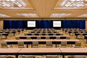 Presidential Ballroom - Meeting