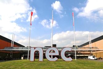The NEC, Birmingham
