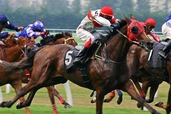 Warwickshire Pferderennen Hotels